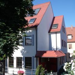 Hotel Brehm Würzburg