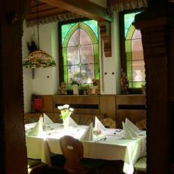 Restaurant Hotel Brehm