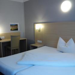 Zimmer Hotel Brehm