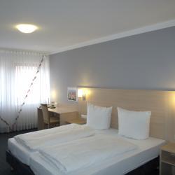 Hotelsuite Hotel Brehm