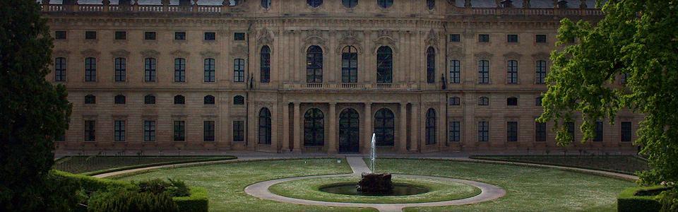 Residenz Würzburg Unesco Weltkulturerbe