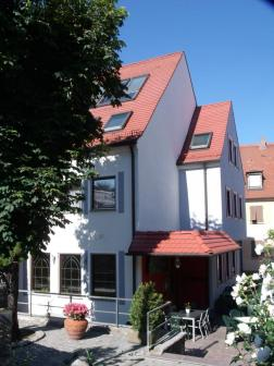 Hotel Brehm Wuerzburg